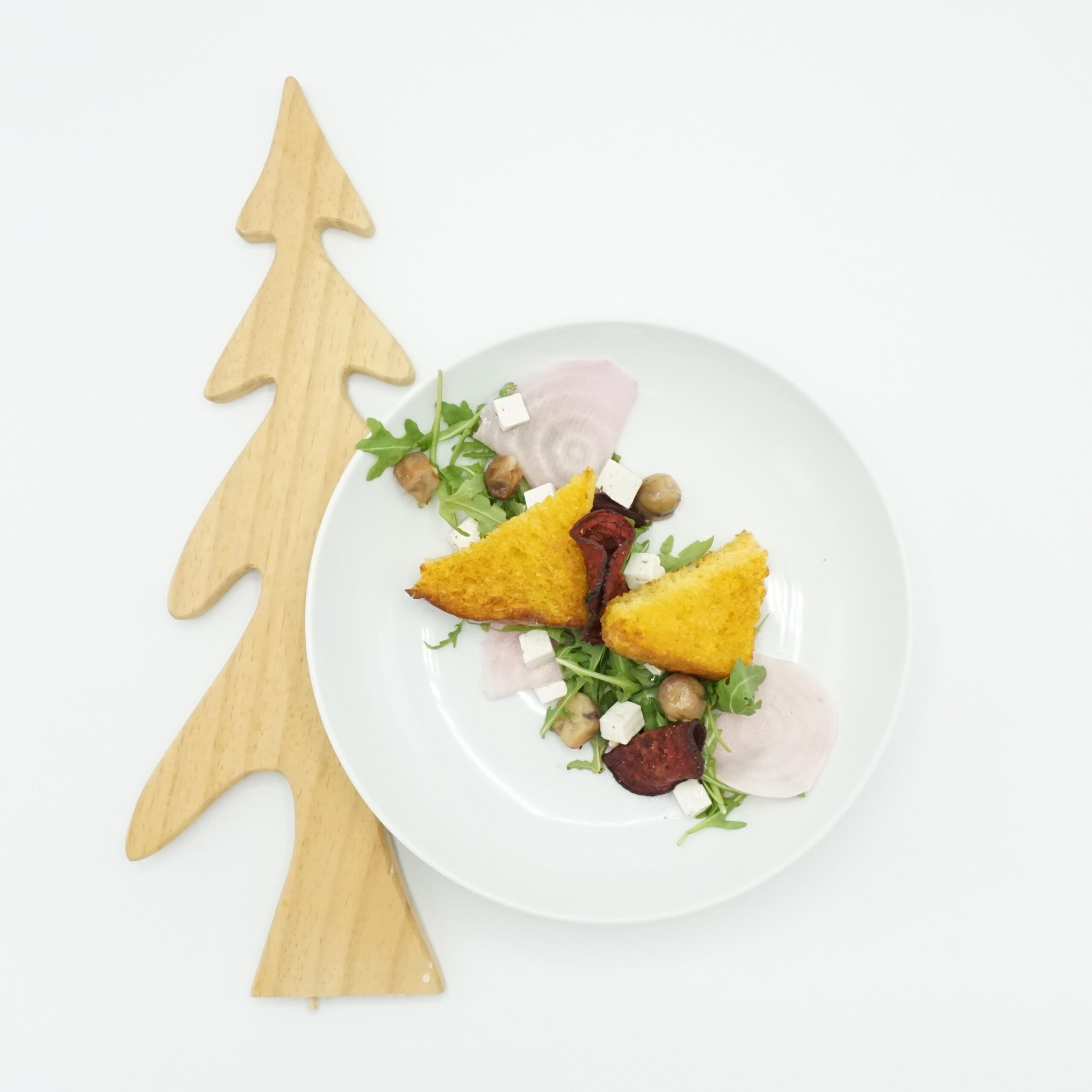 Kerstdiner - Restaurant Vroeg