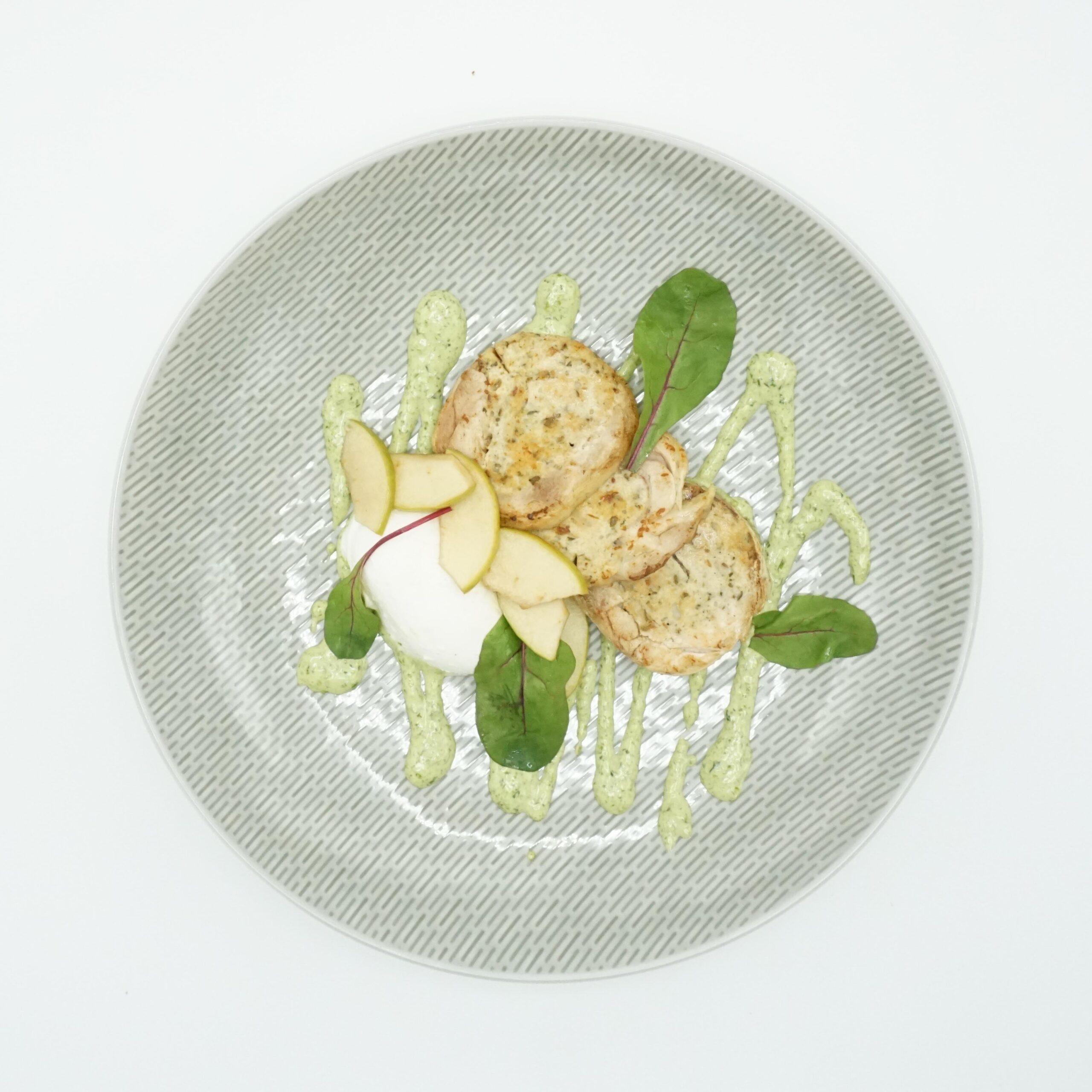 Voorgerecht kip (web)