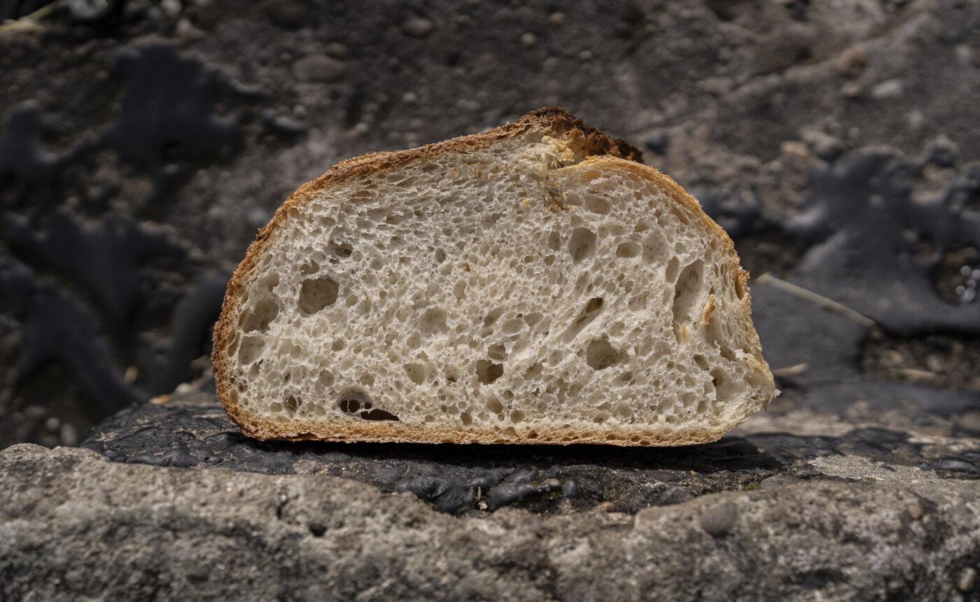 restaurant bakkerij vroeg - brood