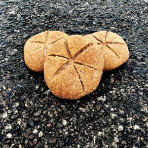 restaurant bakkerij vroeg - limes brood